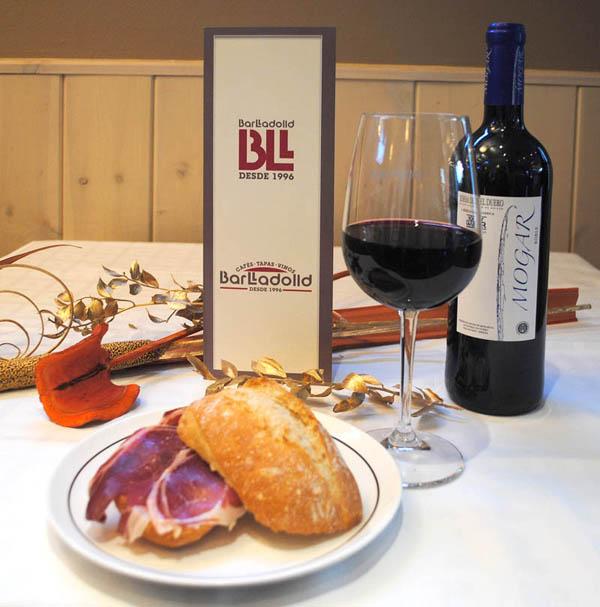 Almuerzos-Barlladolid